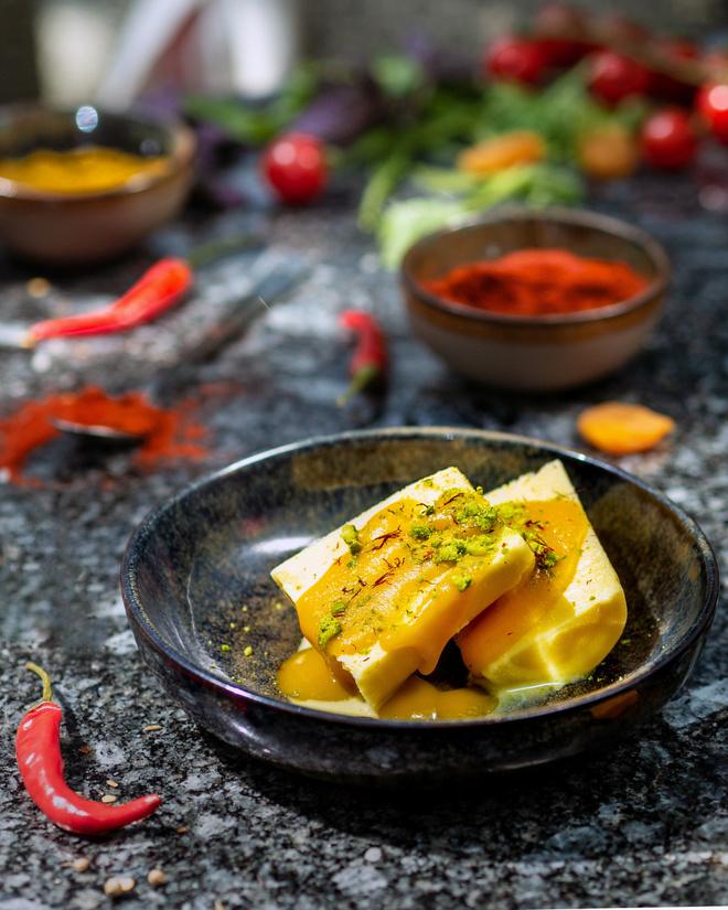 Три блюда новой индийской кухни, которые нужно срочно приготовить (фото 5)