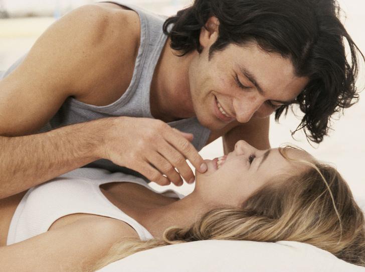 Фото №3 - Любит, но не хочет: отношения без секса как новый тренд