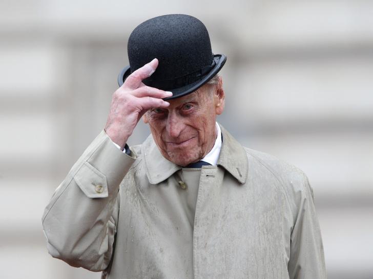 Фото №3 - Почему принц Филипп не хотел переезжать в Букингемский дворец вслед за Елизаветой