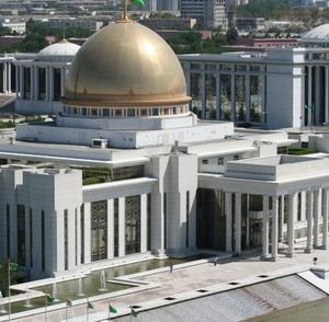 Фото №1 - Туркмении вернули григорианский календарь