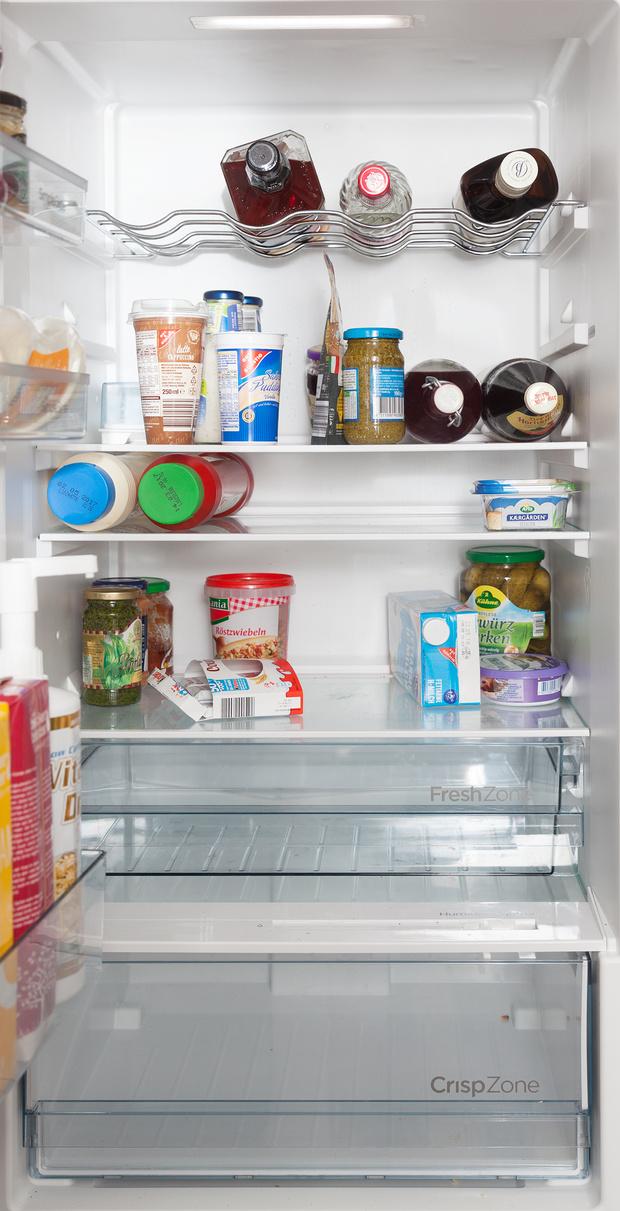 Фото №8 - Что лежит в холодильнике у жителей разных стран: 54 любознательных фото
