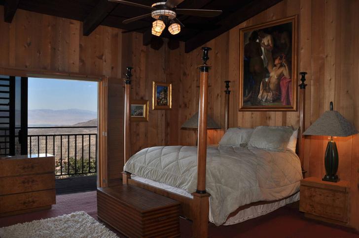 Фото №7 - В Калифорнии продается бывший дом Фрэнка Синатры