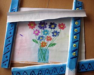 Фото №12 - 9 подарков своими руками для мамы, бабушки и сестренки