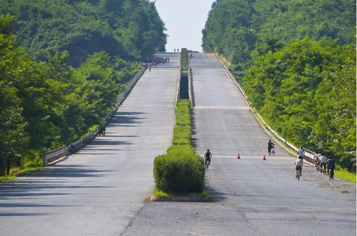 Фото №5 - Пересекая континенты: 8 самых длинных автодорог на планете