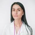 Ирина Мансурова