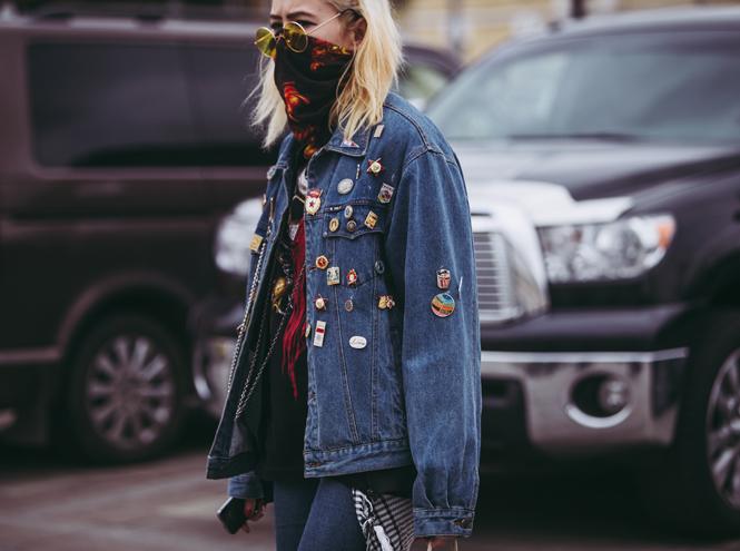 Фото №4 - Блогер Любовь Башарова о Российской Неделе моды, часть 2