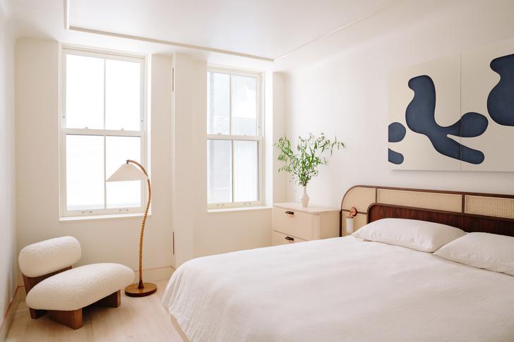 Фото №9 - Квартира с винтажными акцентами в Нью-Йорке