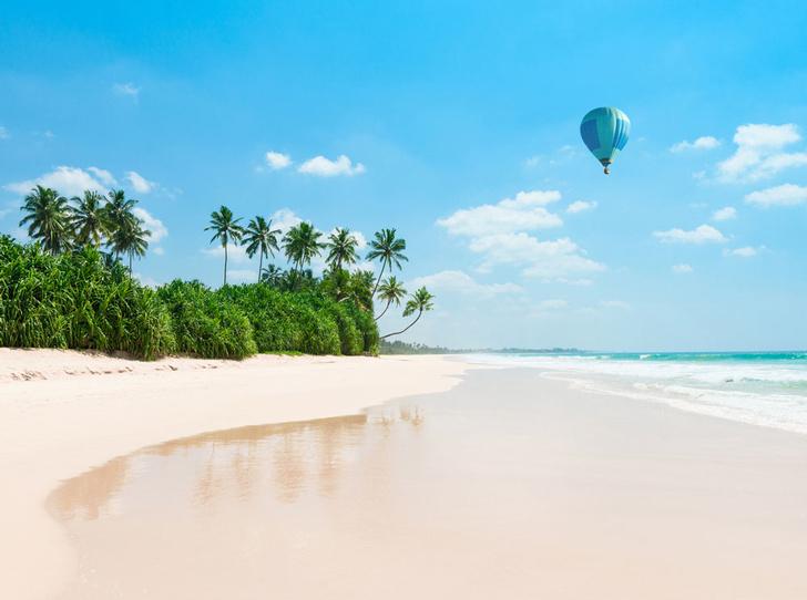 Фото №4 - Шесть лучших мест для полетов на воздушном шаре