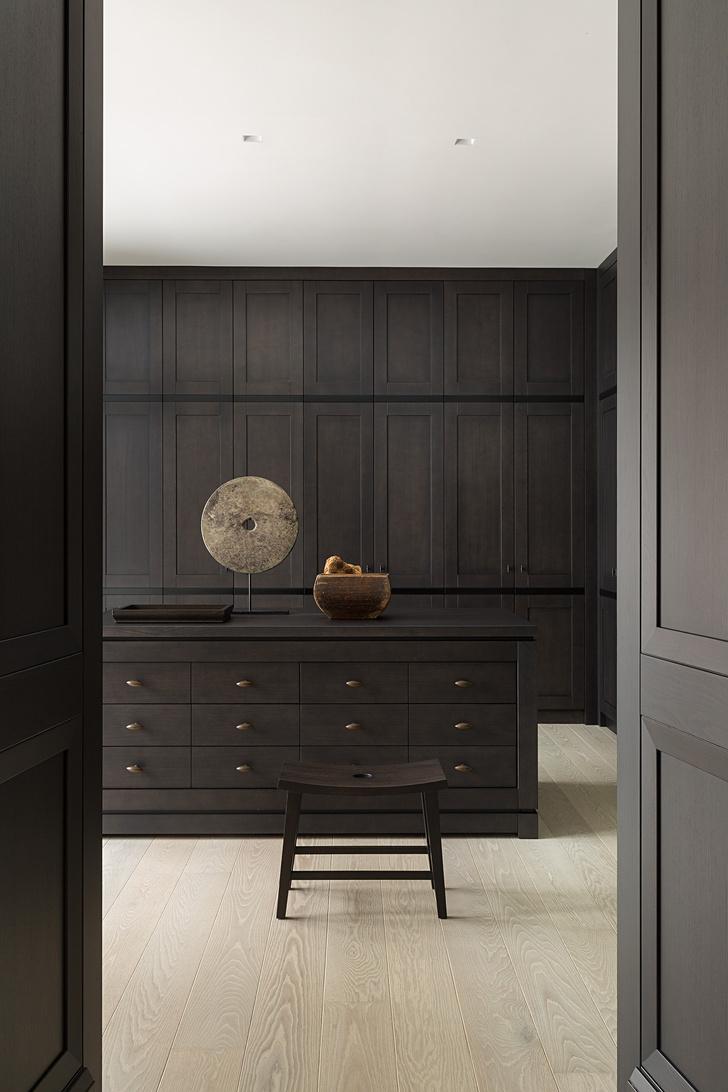Фото №8 - 10 правил идеальной гардеробной: советы архитектора