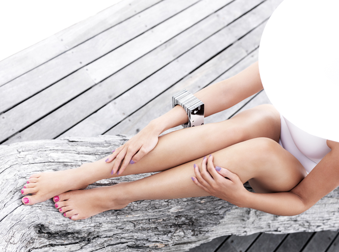 Фото №3 - Советы остеопата: три простых упражнения для снятия отеков ног