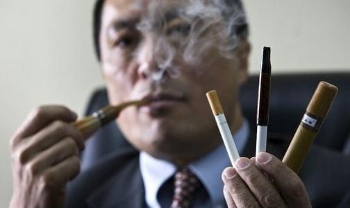 Фото №1 - Чем вредны электронные сигареты