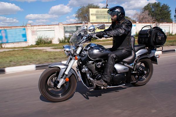 Фото №3 - Байкеры Ульяновска: 15 признаний в любви мотоциклу