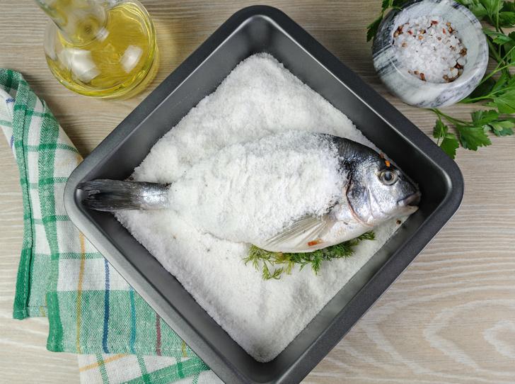 Фото №5 - Ужин на двоих: 5 блюд для первого романтического вечера