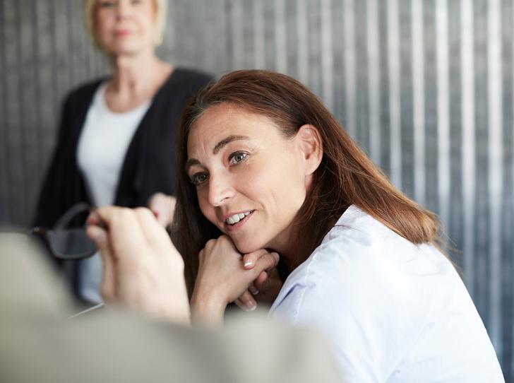 Фото №4 - «Женская логика» в бизнесе: что это такое и чем она полезна