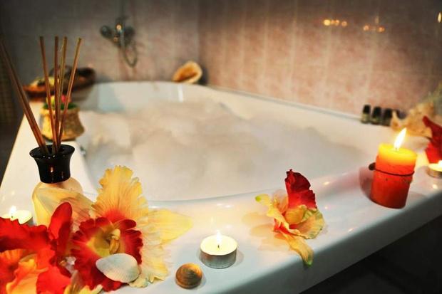 Фото №1 - Спа-салон дома: выбираем средства и подходящий аромат