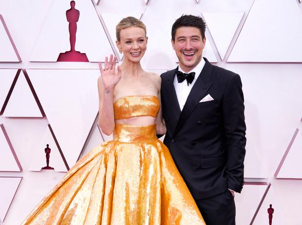 Фото №2 - «Оскар-2021»: лучшие образы церемонии награждения