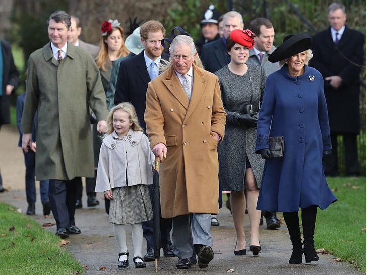 Фото №3 - Рождественская традиция Виндзоров, которую игнорировала принцесса Маргарет