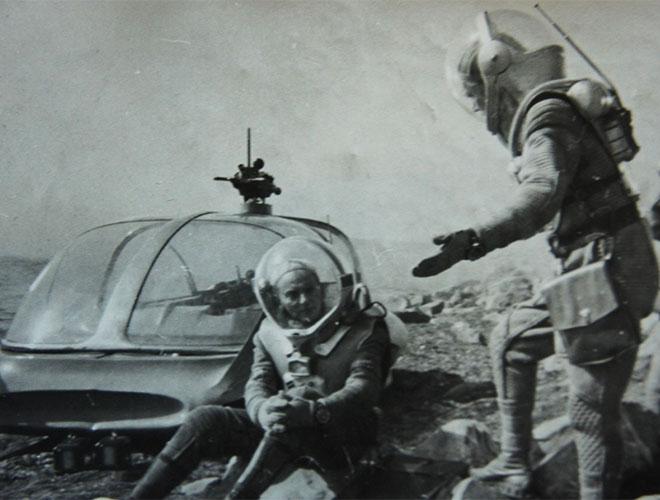 Фото №18 - «Звездные войны» и «Терминатор» родились в СССР