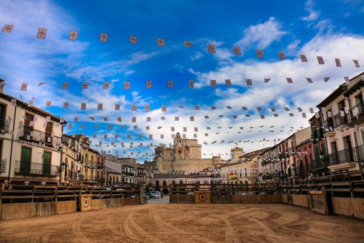 Фото №9 - Крепость королей: на что посмотреть и что попробовать в испанской Сеговии