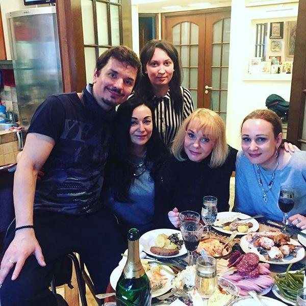 Фото №4 - Вдова Евгения Евстигнеева Ирина Цывина внезапно скончалась в возрасте 55 лет