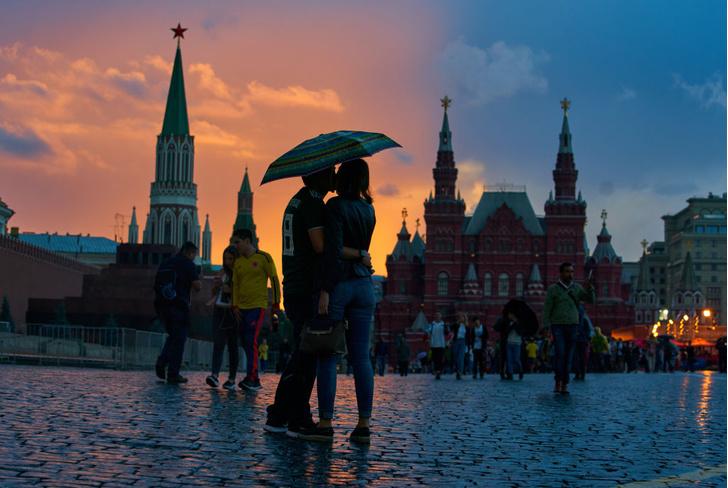 Фото №1 - Как россияне ищут «вторую половинку»