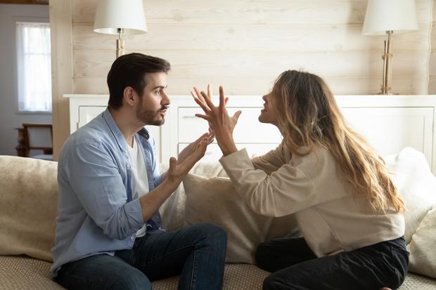 воздержание у мужчин, воздержание у женщин
