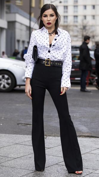 Фото №4 - Минимализм, уходящие тренды и безупречные пальто: 5 модных советов от fashion-блогера Карины Нигай