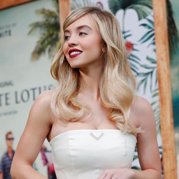 Фото №5 - Подсмотрено у Сидни Свини: 8 самых модных причесок для длинных волос