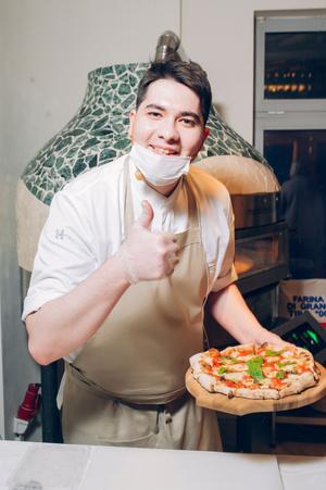 Фото №3 - 2 рецепта итальянской пиццы: для лентяек и кулинарных гениев