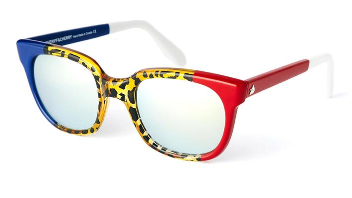 Солнцезащитные очки Sheriff&Cherry