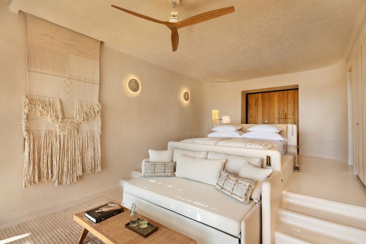 Фото №4 - Песчаный замок: отель в пустыне Негев