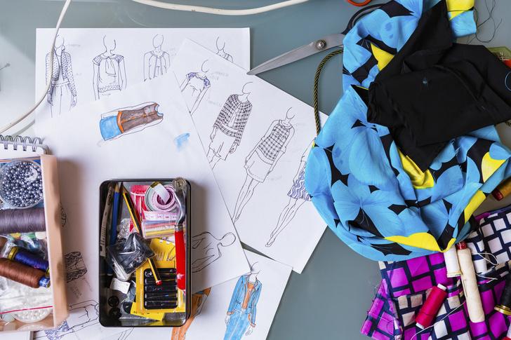 Фото №3 - Выбор профессии: кем ты можешь стать в индустрии моды?