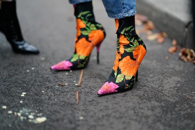 Фото №6 - Мюли, белые ботильоны и ugly shoes: 6 видов обуви на весну