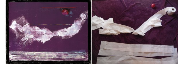 Фото №5 - Люди в карантине копируют шедевры живописи из всего, что под рукой: 13 удачных работ