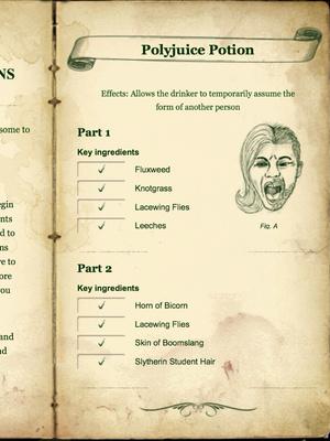 Фото №4 - Гермиона одобряет: 10 самых важных книг вселенной «Гарри Поттера»