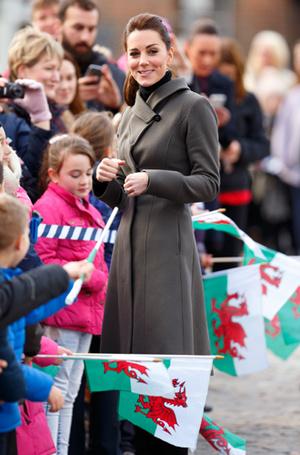 Фото №73 - Любимые бренды одежды герцогини Кембриджской