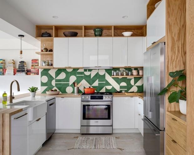 Фото №2 - Кухня мечты: 5 советов по проектированию