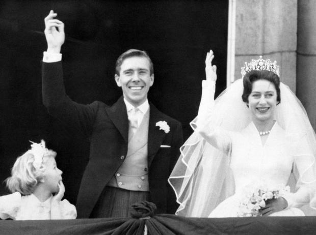 Фото №3 - Спустя годы: как одно решение принцессы Маргарет изменило жизни Уильяма и Гарри
