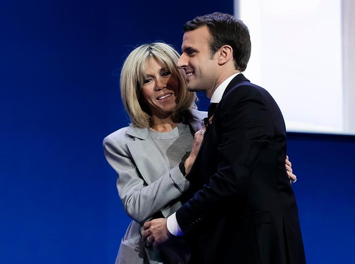 Фото №37 - Первые леди Франции: от Ивонны де Голль до Карлы Бруни-Саркози