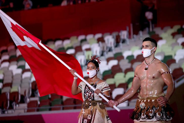 Тхэквандо, спортсмен Олимпиада