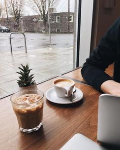 Фото №3 - Тест: Выбери кофе и получи предсказание от Зорайде из сериала «Клон»