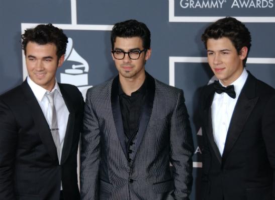 Фото №1 - Jonas Brothers выступят в Москве