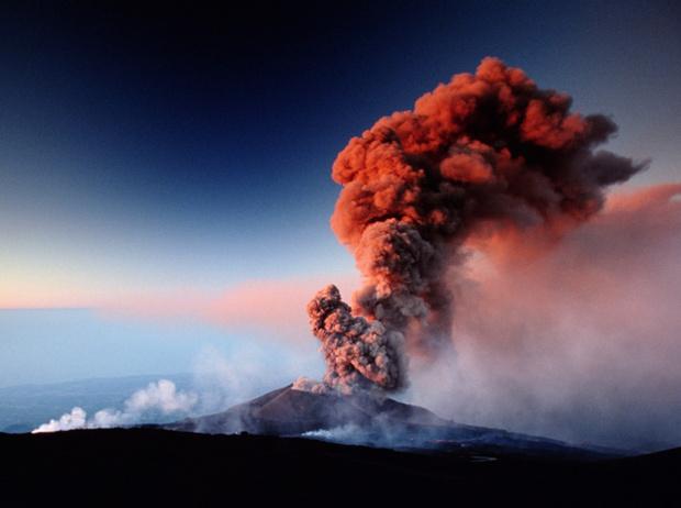 Фото №2 - 10 самых впечатляющих горных пейзажей мира