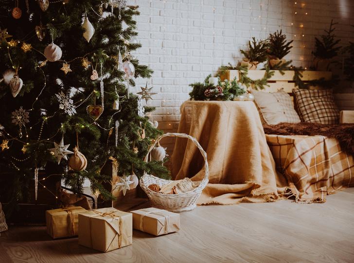 Фото №4 - Что говорит о вас ваша новогодняя елка?