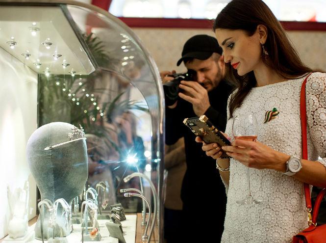 Фото №8 - Пасхальная коллекция Axenoff Jewellery for Sublime by Bosco