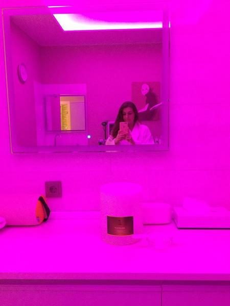 Фото №1 - Wday тестирует: спа-капельница для настоящего детокса организма
