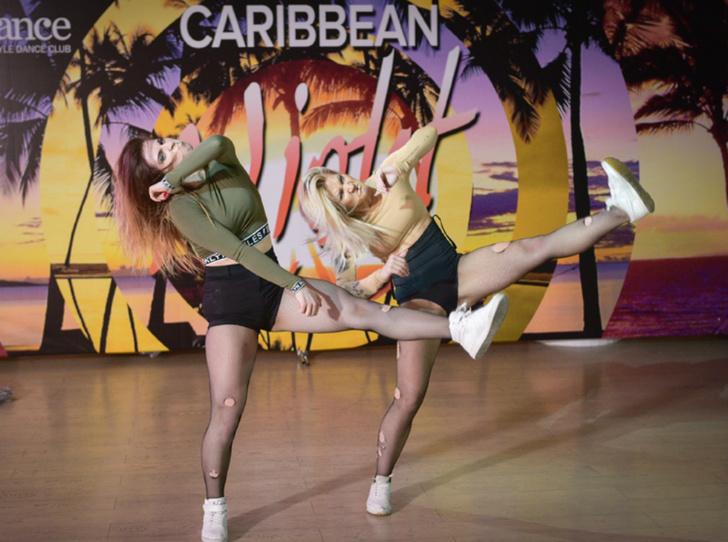 Фото №3 - 5 видов танцев, которые заменят фитнес