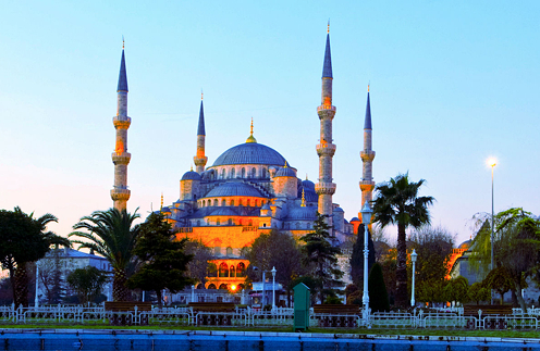 Фото №3 - В Стамбул - на выходные: что важно знать