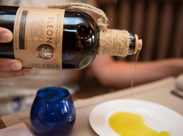 Фото №1 - Секреты выбора и хранения оливкового масла от греческих экспертов