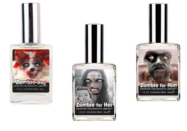 Фото №9 - 5 самых «сумасшедших» флаконов в парфюмерии